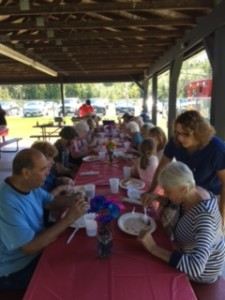 seniors picnic7