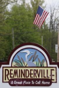 Reminderville
