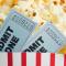 ASHOA's Family Movie Night Under the Stars! Friday, July 3 at 9:00pm at Marina