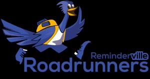 Reminderville_Roadrunners logo png